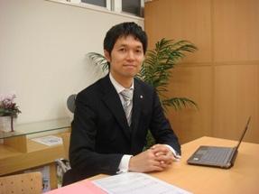 司法書士の熊木雄介でございます!